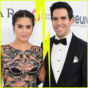 Eli Roth & Lorenza Izzo File For Divorce After Four Years of Marriage