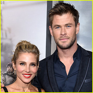 Chris Hemsworth's Birthday Gift to His Wife Elsa Pataky is Unexpected, But Hilarious!