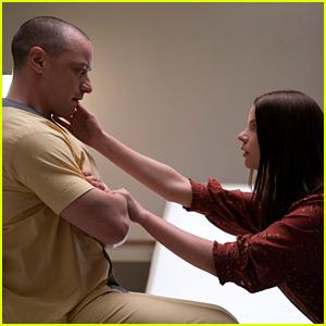 'Glass' Debut Teaser Trailer Premieres Online - M. Night Shyamalan's New Film Brings 'Split' & 'Unbreakable' Together!