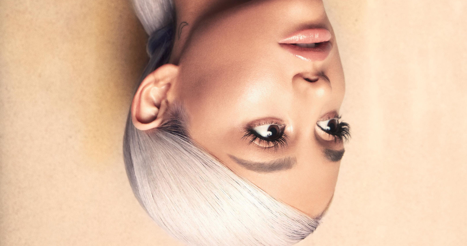 ariana grande sweetener - photo #5