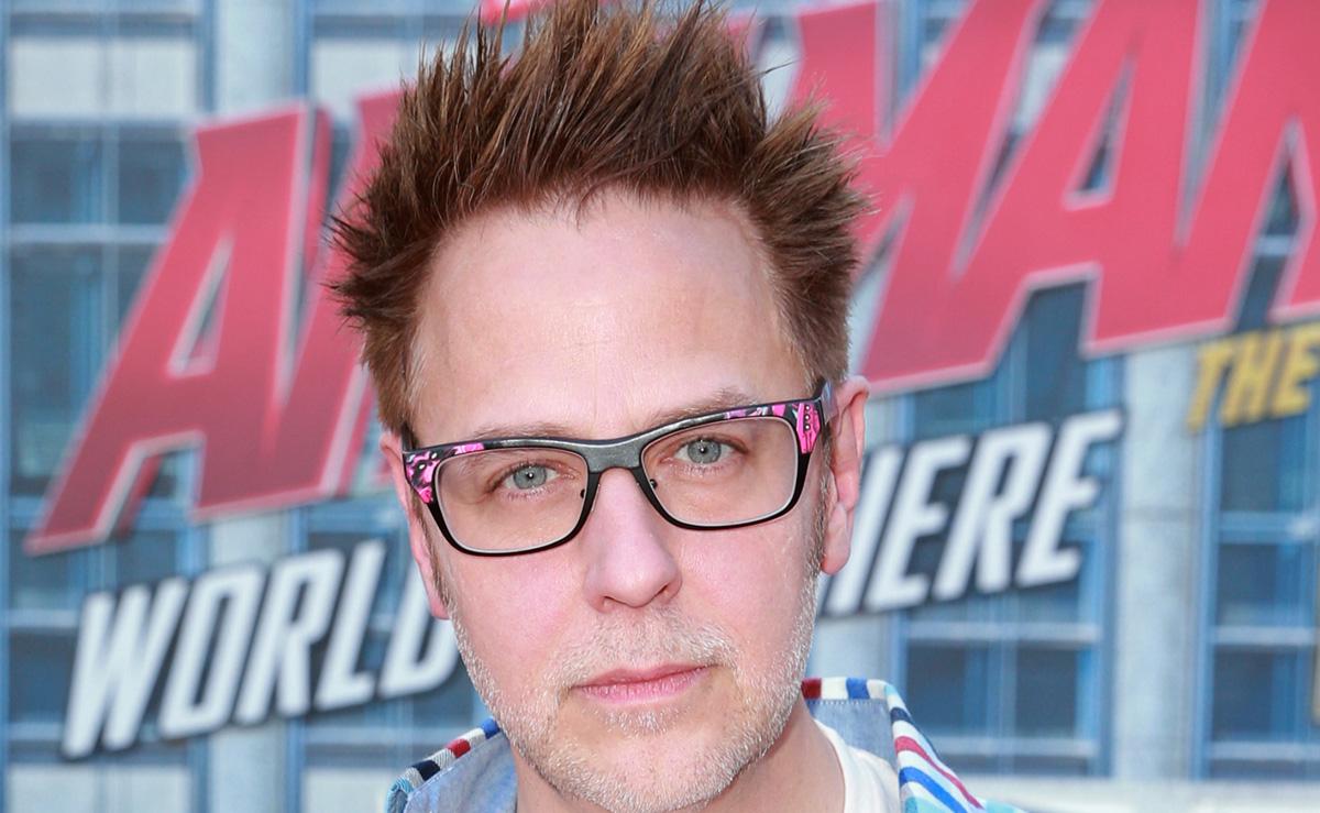 James Gunn Twitter: Director James Gunn Fired From 'Guardians Of The Galaxy 3