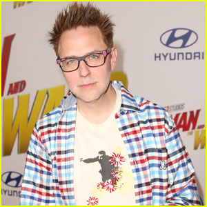 James Gunn Reacts to Firing From 'Guardians of the Galaxy 3' & Issues Apology