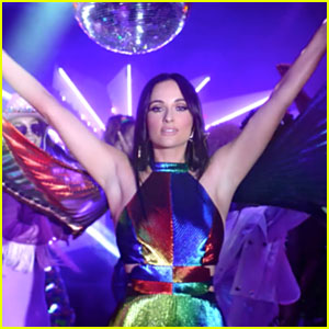 Kacey Musgraves Premieres 'High Horse' Music Video - Watch Now!