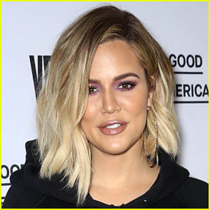 Khloe Kardashian Reveals How Much Weight She's Lost Since Giving Birth