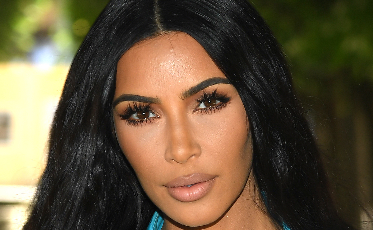 Kim Kardashian Reveals Which Sister She Goes to For ...