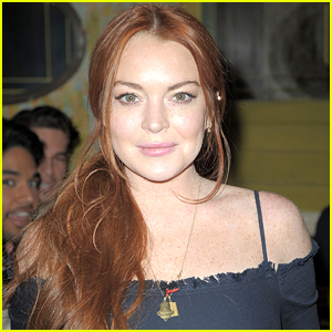 Lindsay Lohan in Talks for New Reality Show on MTV!