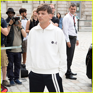 Louis Tomlinson Photos, News and Videos | Just Jared | Page 3
