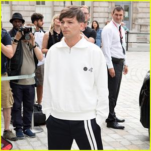 Louis Tomlinson Joins the 'X Factor UK' 2018 Judges Panel! | Ayda