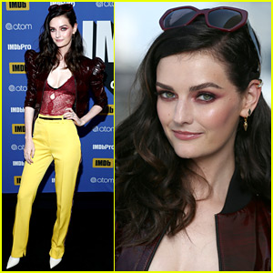 Lydia Hearst Photos, News and Videos | Just Jared | Page 3