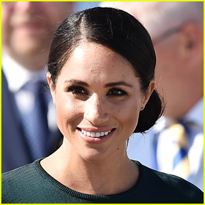 Meghan Markle's Dad Thinks She Is 'Terrified': 'I See It in Her Eyes'
