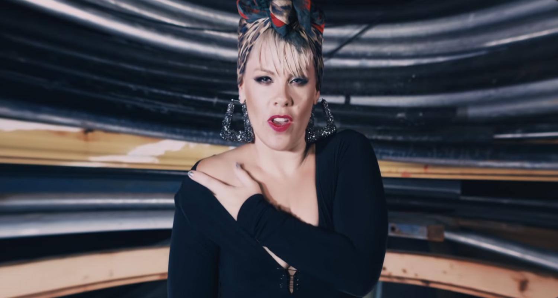 Pink Debuts Secrets Music Video - Watch Here! | Music