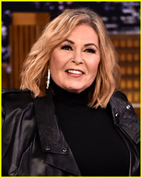 Roseanne Barr's Next Move Revealed