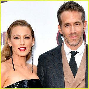 Ryan Reynolds Jokes That Blake Lively Is 'Probably Filing Divorce Papers' For This Reason