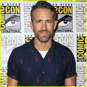Ryan Reynolds Hopes to Explore Deadpool's Sexuality in Future Movies