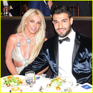 Here's How Britney Spears Met Her Boyfriend Sam Asghari