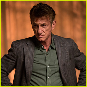 Sean Penn in Hulu Series 'The First' - First Look Photos!