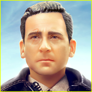 Steve Carell Stars in 'Welcome to Marwen' - Watch the Trailer!