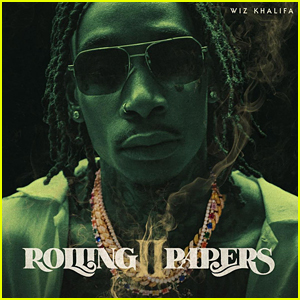 Wiz Khalifa: 'Rolling Papers 2′ Album Stream & Download – Listen Now