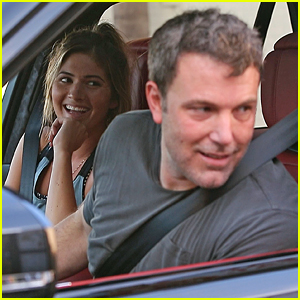 Ben Affleck & Shauna Sexton Make a Fast Food Run Together Amid Romance Rumors!