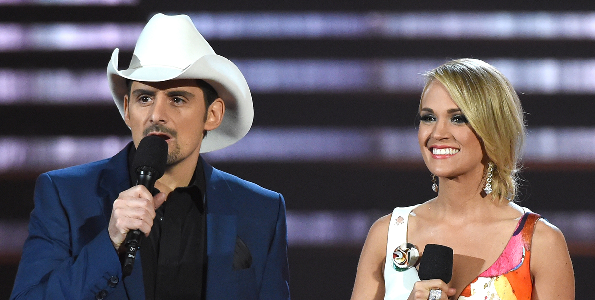 Cma Awards 2018 Nominations Full List Released 2018