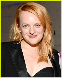 Elisabeth Moss Spotted Kissing a Mystery Man in New York City!