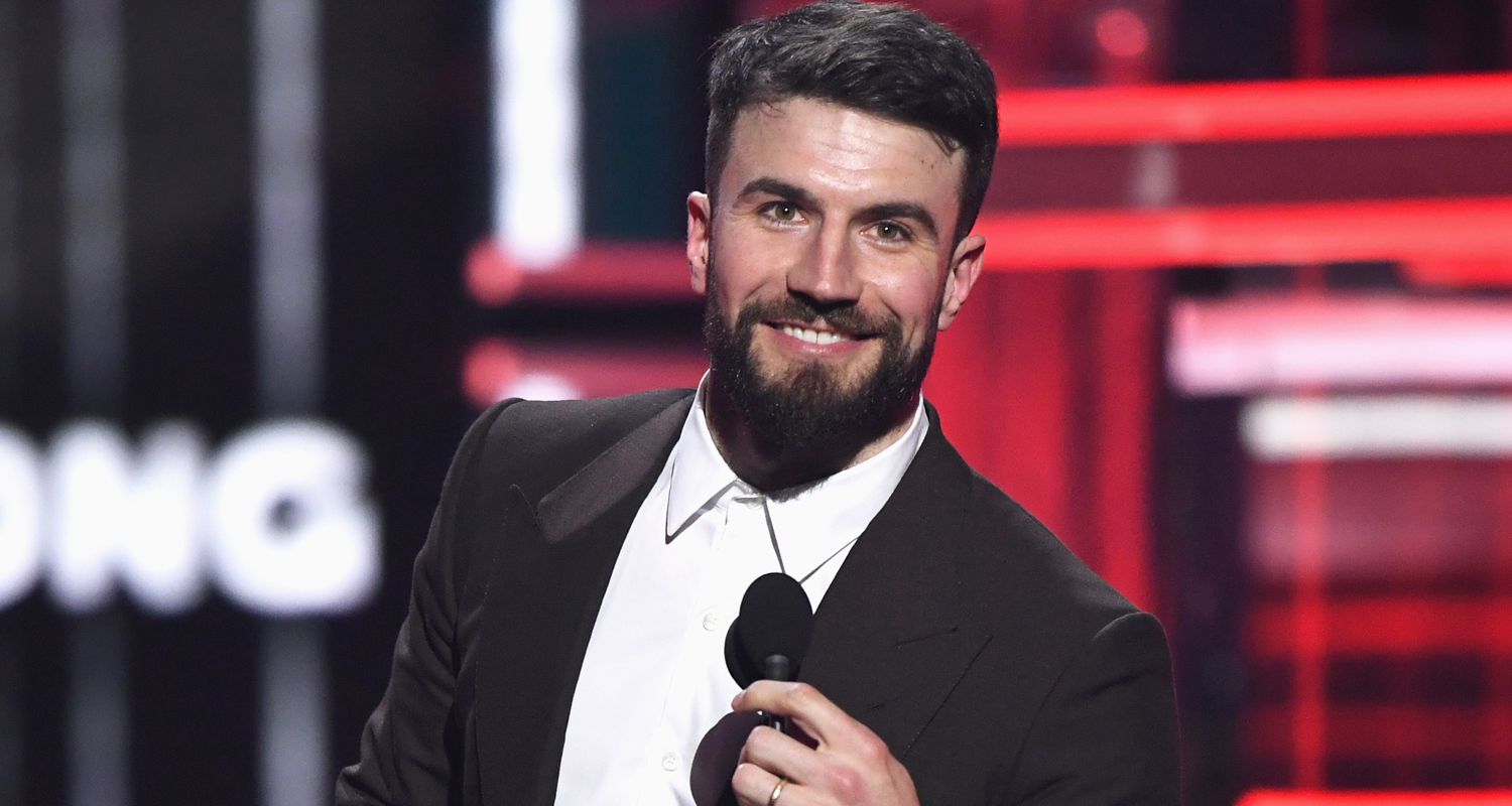 Sam Hunt Looks Nearly Unrecognizable With New Haircut Sam Hunt