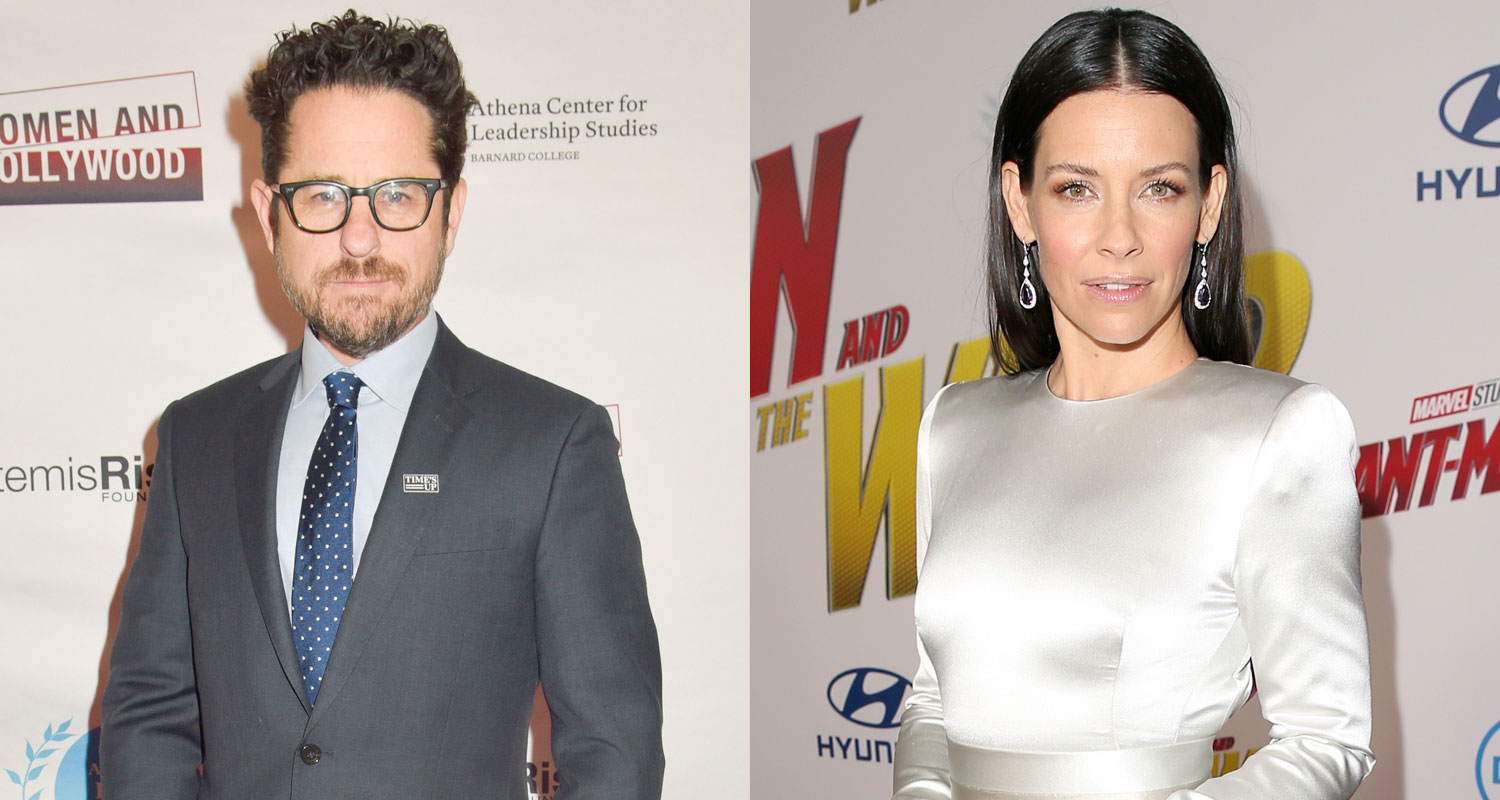 J.J. Abrams & Lost Producers Respond to Evangeline Lilly