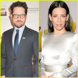 J.J. Abrams Apologizes to Evangeline Lilly After She