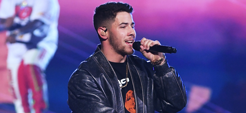 Nick Jonas: 'Right Now' Stream, Lyrics, & Download – Listen