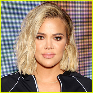 Khloe Kardashian Looks Smokin' Hot in Her Bathing Suit