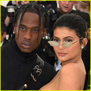 Kylie Jenner Responds to Rumor That Travis Scott Moved Out