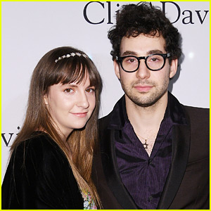 Lena Dunham Shares the List of Unique Baby Names She Made with Jack Antonoff
