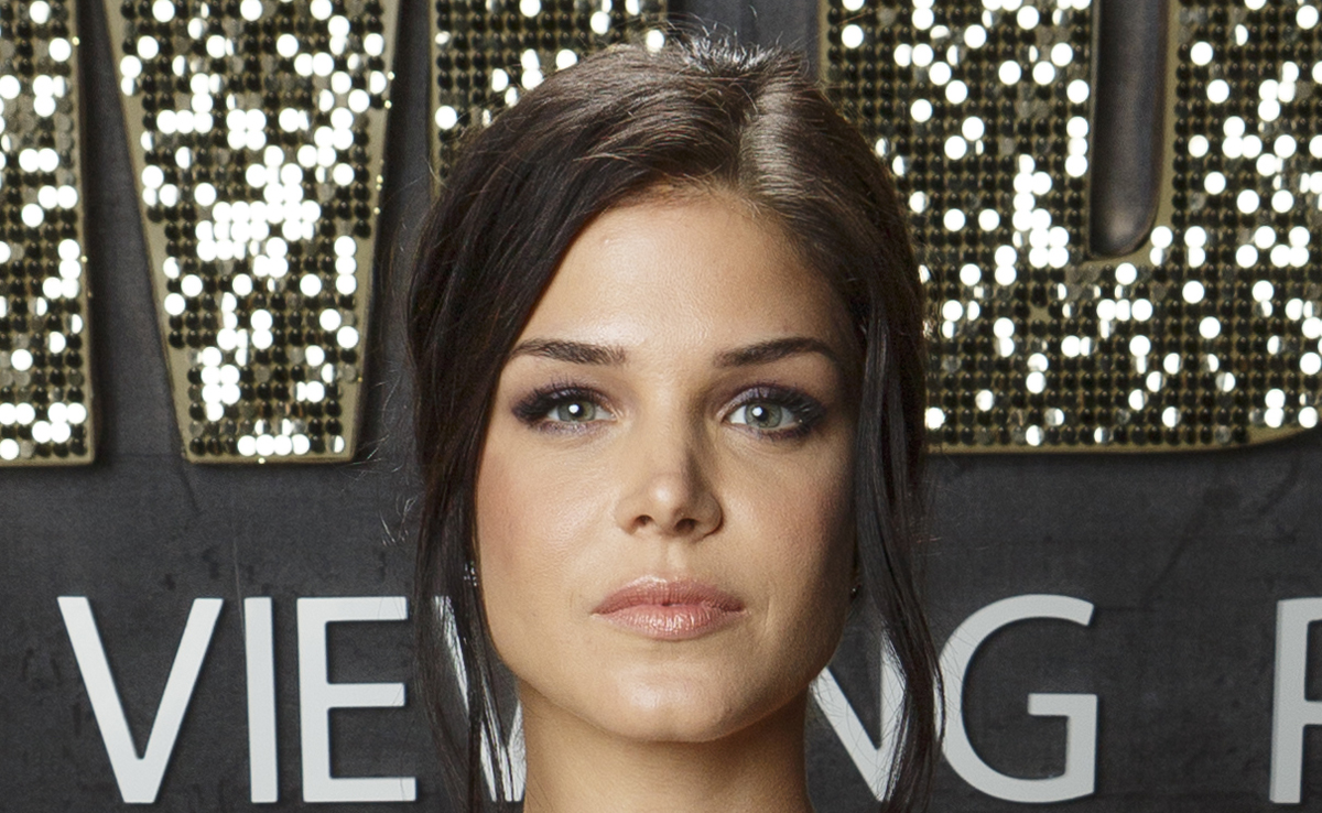 The 100′s Marie Avgeropoulos Arrested for Felony Domestic ...