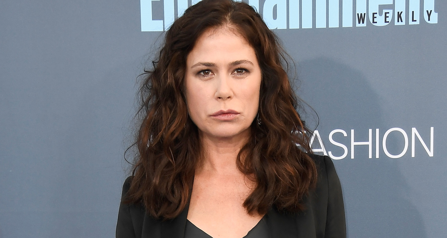 Maura Tierney Maura Tierney new pictures