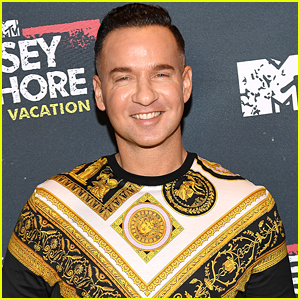 Mike 'The Situation' Sorrentino Celebrates 33 Months Sober