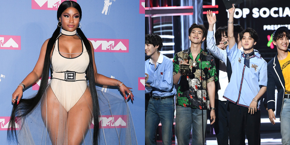 BTS & Nicki Minaj: 'Idol' Stream, Lyrics & Download – Listen