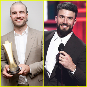 Sam Hunt Looks Nearly Unrecognizable with New Haircut!