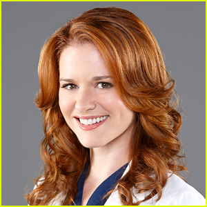 Sarah Drew Recalls What Happened the Day She Was Let Go from 'Grey's Anatomy'