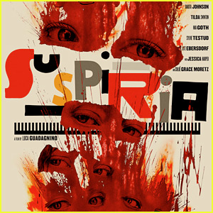 Suspiria Photos, News and Videos | Just Jared