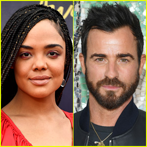 Tessa Thompson & Justin Theroux to Voice 'Lady & the Tramp' Disney's Remake!