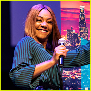 Tiffany Haddish Sets Netflix Stand-Up Comedy Special for 2019