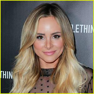 The Bachelore's Amanda Stanton Explains Domestic Battery Arrest