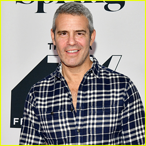 Andy Cohen Hit the Red Carpet at Tribeca Talks 'Housewives' Panel in NYC!