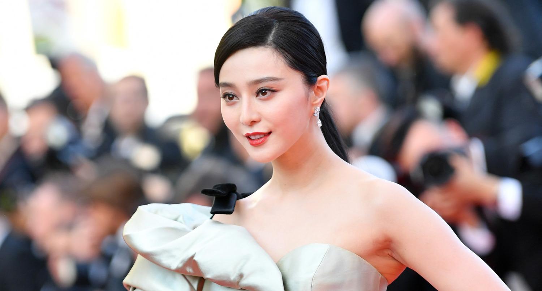 Is Fan Bingbing Missing? Chinese Actress Hasn't Been Seen