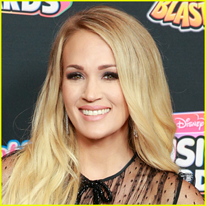 Carrie Underwood Makes History with Fourth Billboard Number 1 Album!