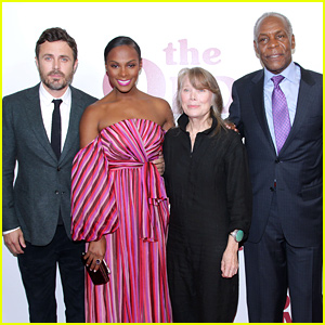 Casey Affleck Shares What He's Learned from #MeToo Movement