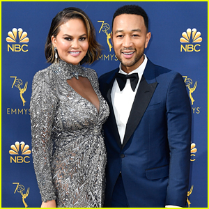 Chrissy Teigen Revealed When She & John Legend First 'Closed the Deal'