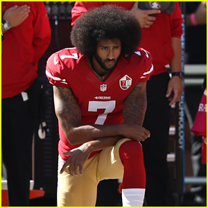 Does Colin Kaepernick Want to Play Football Again?
