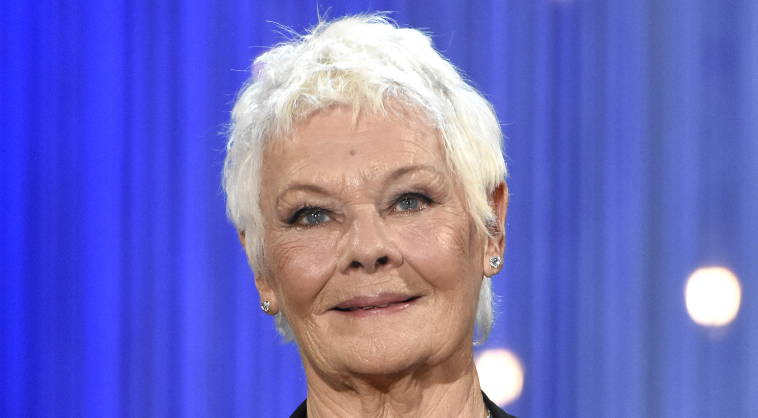Judi Dench Defends Her 'Good Friend' Kevin Spacey, Doesn't ...