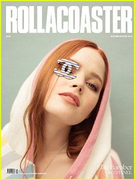 Ellie Bamber Opens Up About Her Acting Journey & Her Favorite Actresses!